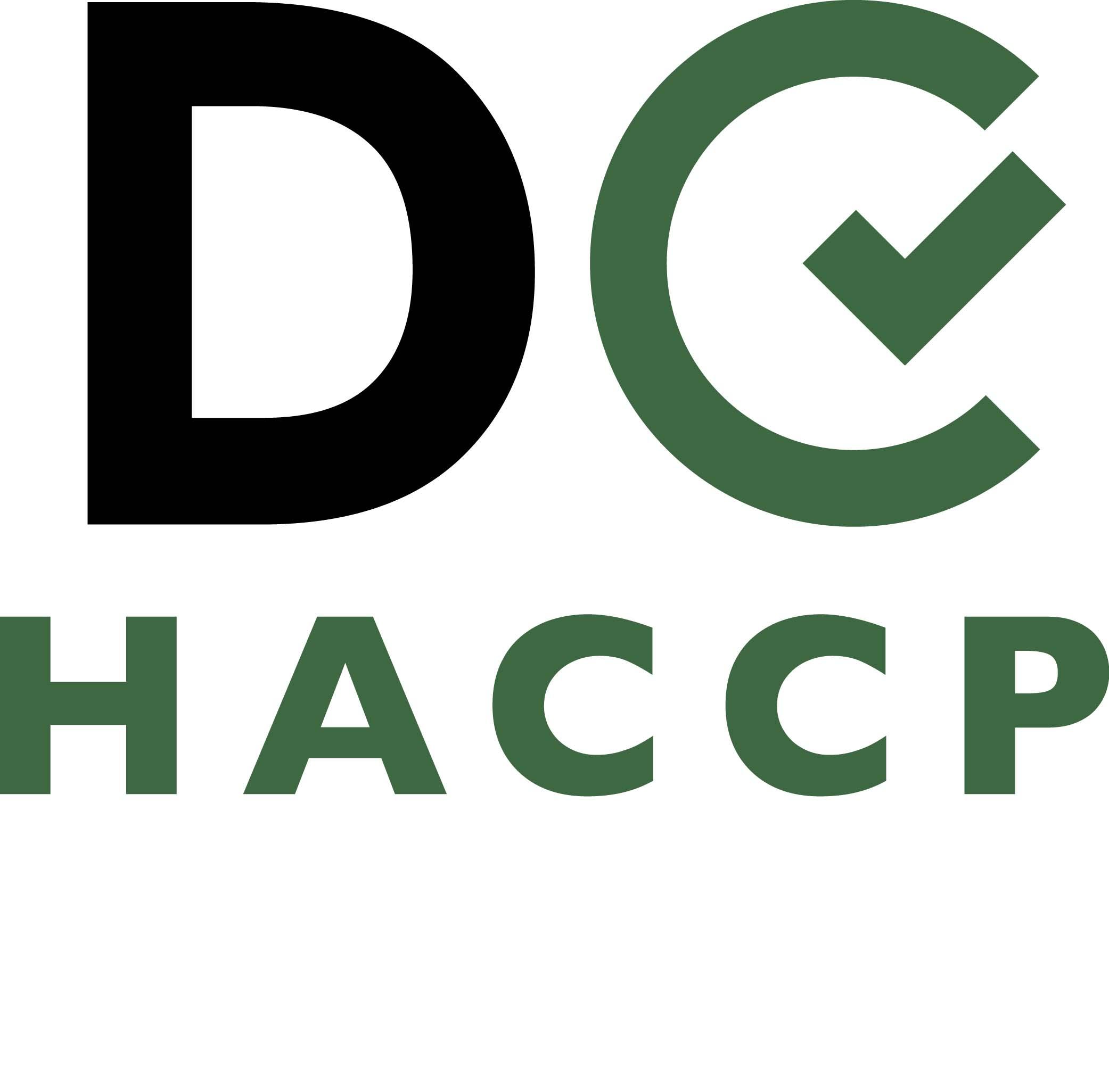 DO HACCP/ドゥハサップ
